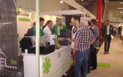 The Inter-Tabac Expo 2013 in Dortmund. Results and reflections