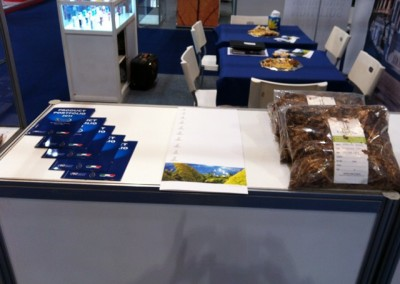 Italian-Flair at World Tobacco Middle East 2012 in Dubai-4