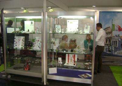 Tobacco Jewels at Inter-Tabak 2012-2