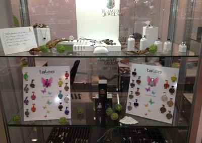 Tobacco Jewels at Inter-Tabak 2012-3