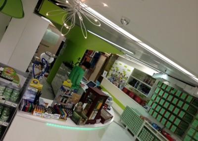 shop in Finland